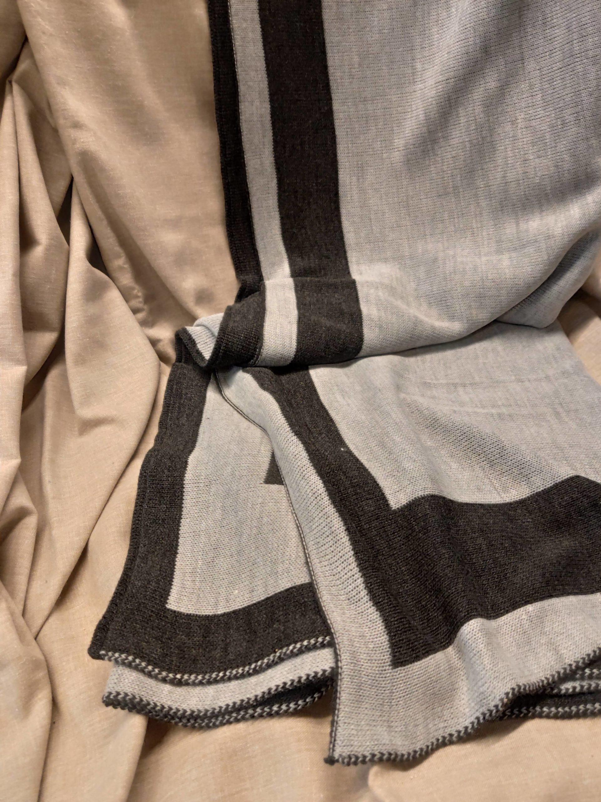 Plaid Ref. Verona De135 X 170cm